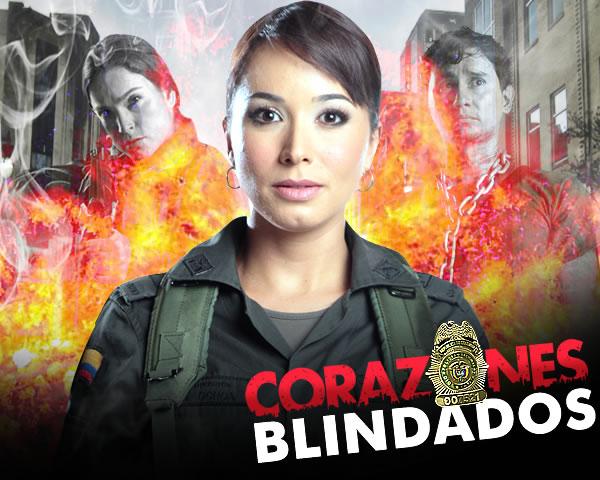 telenovela Corazones Blindados Capitulo 39 capitulos online