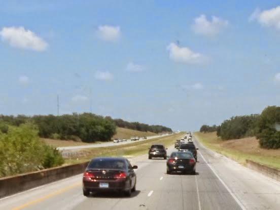 Busters Travels Atascosa RV Park Pleasanton Texas