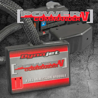 Power Commander V for Polaris RZR XP 1000