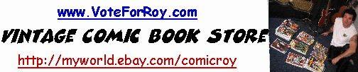 Roy`s Ebay Store