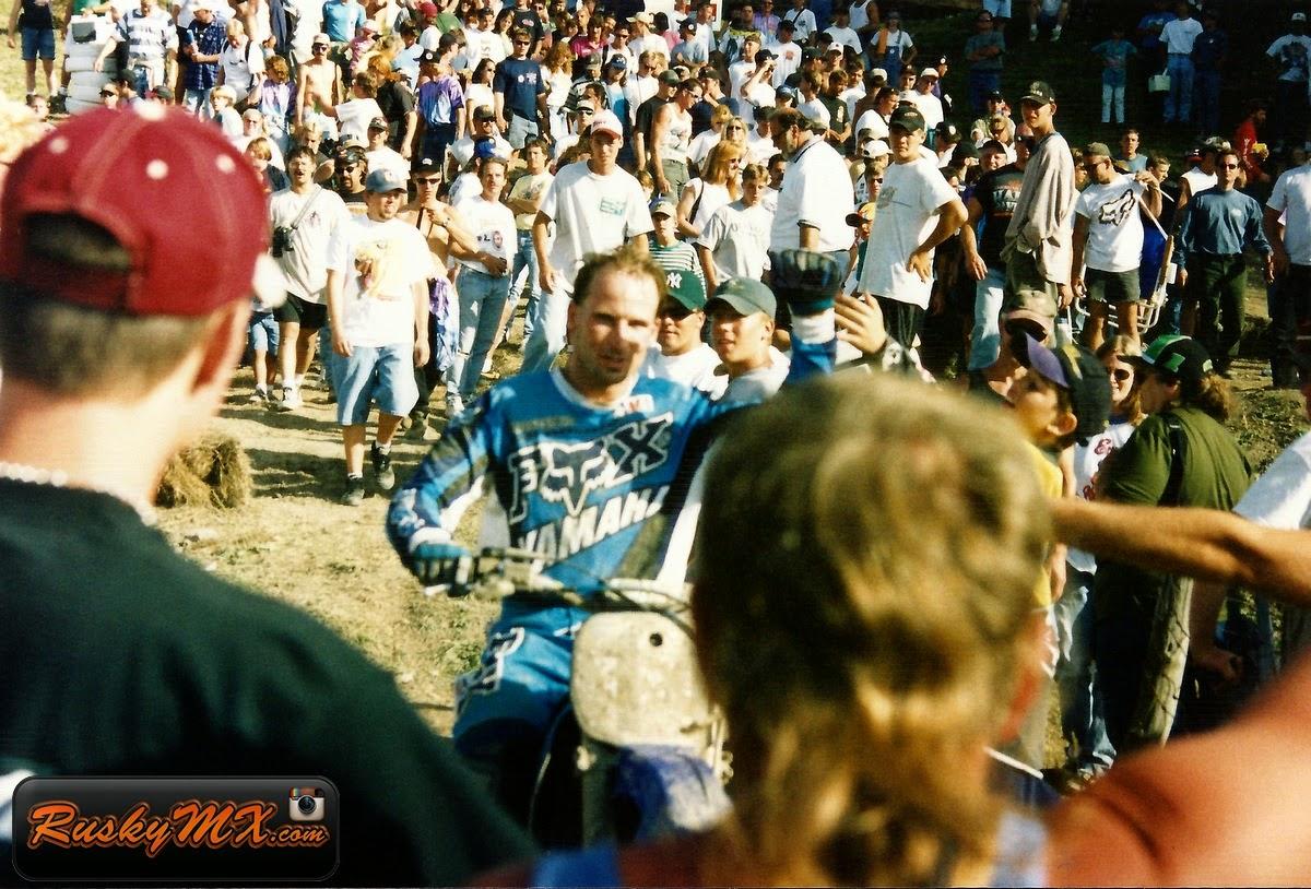 John Dowd Broome Tioga 1997
