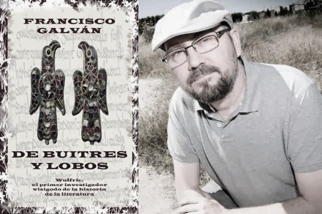 De Buitres y Lobos - Francisco Galván (audiolibro)