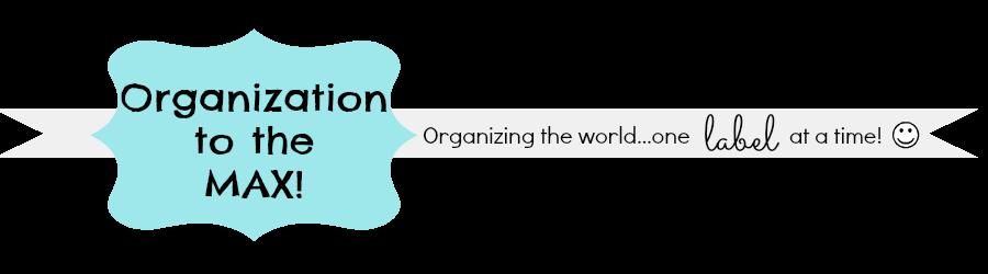 OrganizationtotheMax