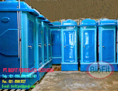 Portable Toilet type B