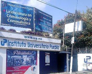 El Instituto Universitario Puebla con sede en Córdoba Te invita a estudiar ....