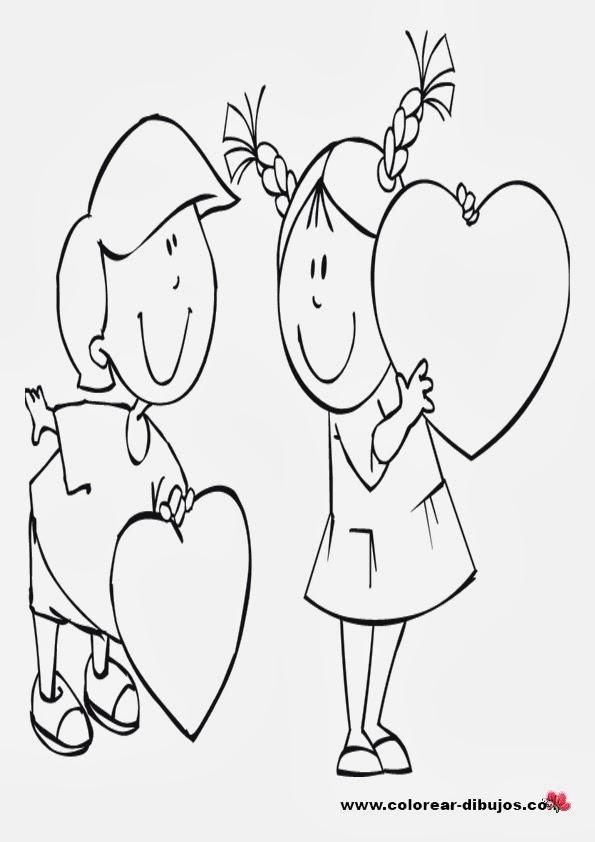 Dibujos sencillos y bonitos de amor imagui - Dibujos sencillos ...