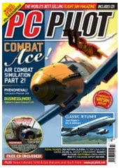 PC Pilot Magazine - The Best Sim Magazine