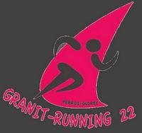 Granit Running 22