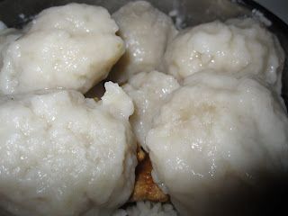 Frugal Cooking: Jamaican Dumplings Recipe