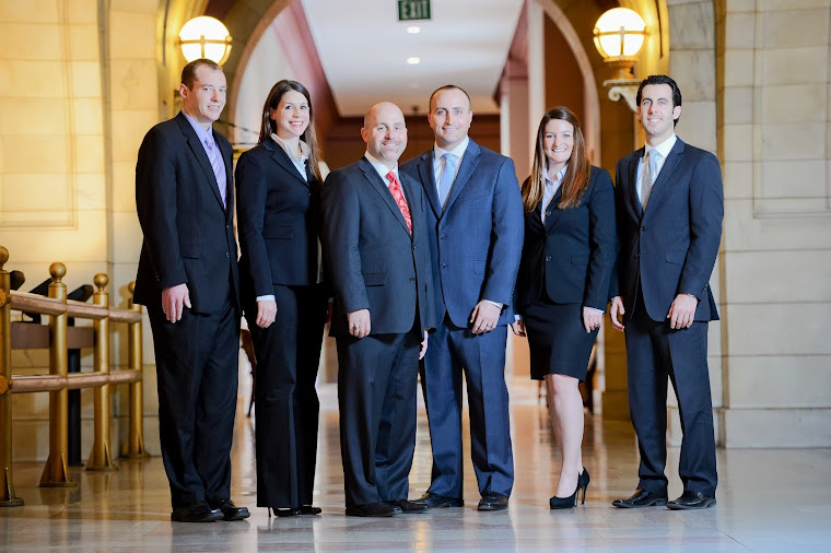The Cleveland, Ohio based Law Firm - Friedman & Frey, L.L.C. - Criminal Defense Lawyers