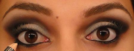 Tutorial: Maquiagem simples e sensual