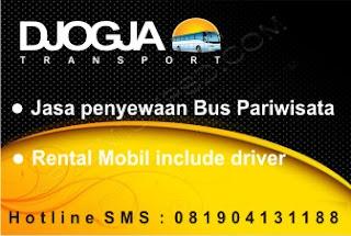 Sewa Mobil Pariwisata Jogja on Reviewed  Jasa Charter   Sewa Mobil Dan Bus Pariwisata Yogyakarta