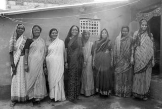 Yallavva Pujari and Group