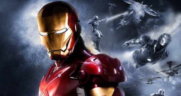 Free Download Iron Man PC Game