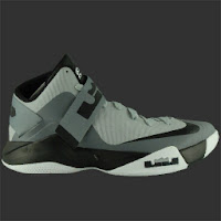NBA 2K13 Nike Soldier VI Shoes Patch