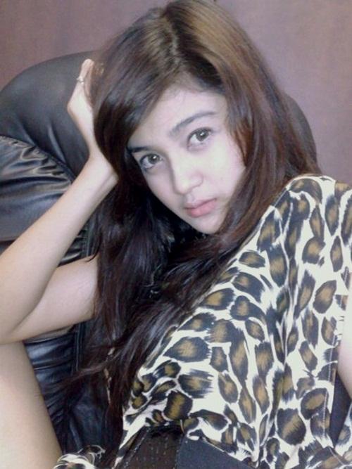 Foto Sexy Furry Citra Dellina