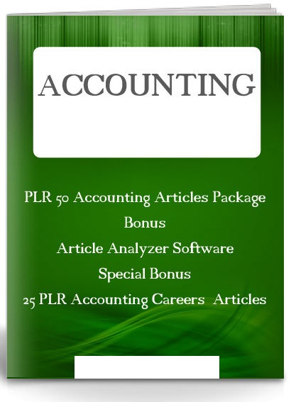 accounting article Accounts receivable represent another important area in the accounting realm of any organization this article provides a list of accounts receivable best practices.