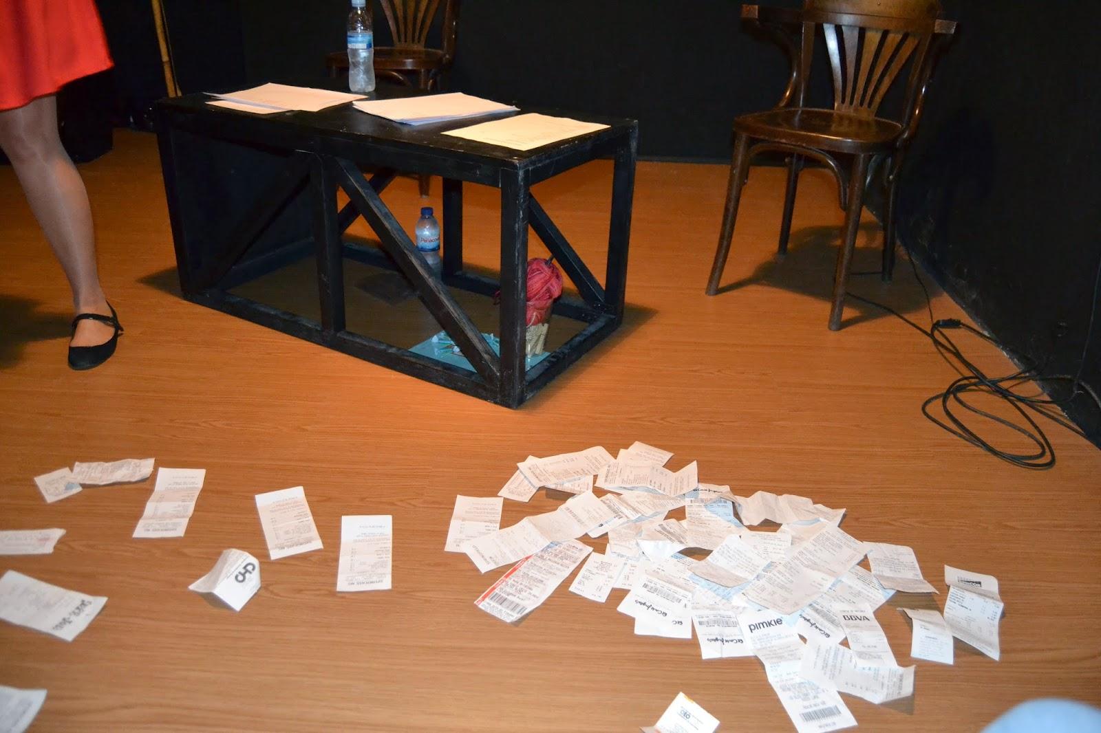 recital Tickets Ediciones en Huida
