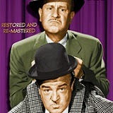The Abbott and Costello Show: The Complete Second Season Will Bring the Laughs on May 20th!