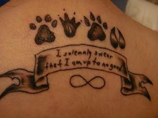filmes, tatuagens, imagens, cinema, harry potter, 25 tatuagens baseadas em filmes, arte corporal cinematográfica, eu adoro morar na internet