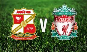 [LIVE] Swindon v Liverpool Streams