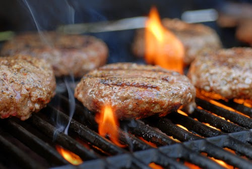 Grilling Safety For Your Summer BBQ