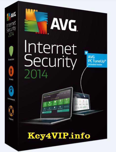 AVG Internet Security 2015 Full Key 1 Year,Chương trình diệt Virus mạnh mẽ
