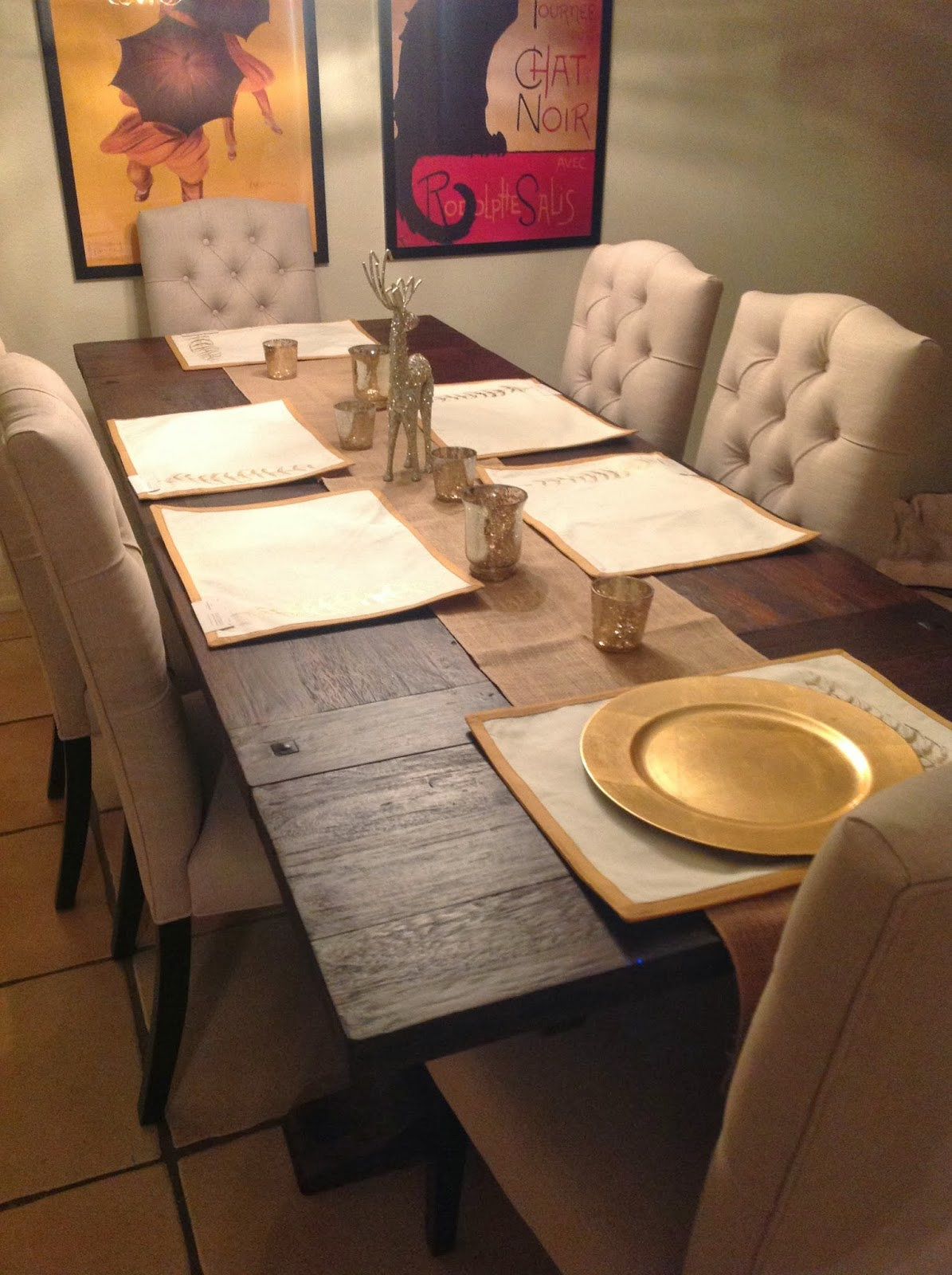 dining room inspiration progress hello happy home unfortunately i still have the brass chandelier over the table but i am certainly making steps in the right direction i was thinking of adding some