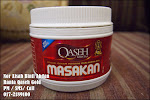 QASEH KRISTAL