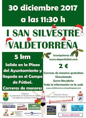 San Silvestre Valdetorreña