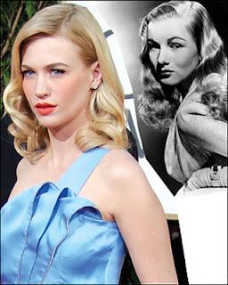 Vintage Hairstyles 1950's Hairstyles