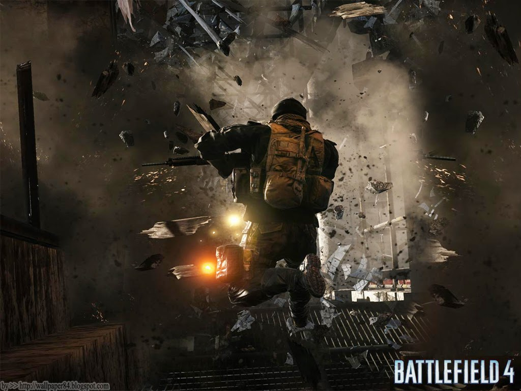 Free anime wallpapers battlefield 4 wallpapers new voltagebd Gallery