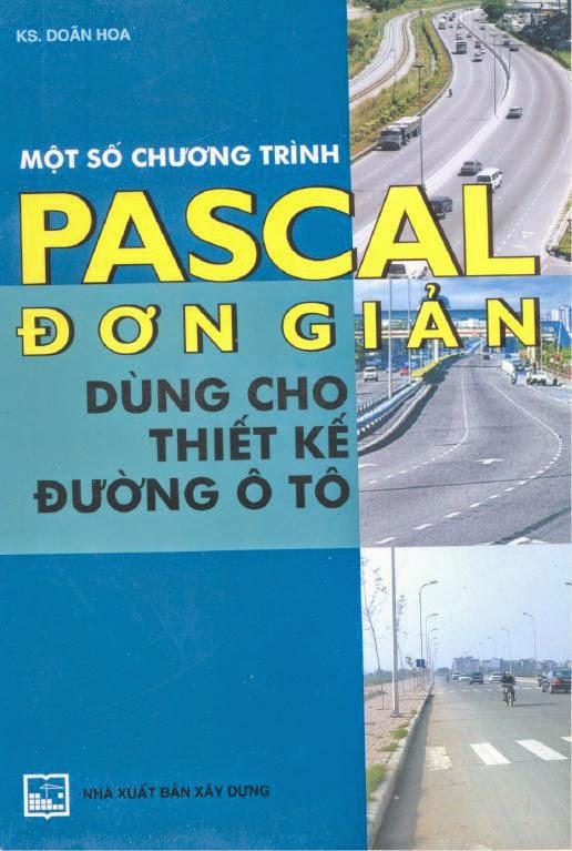 Một số chương trình Pascal đơn giản