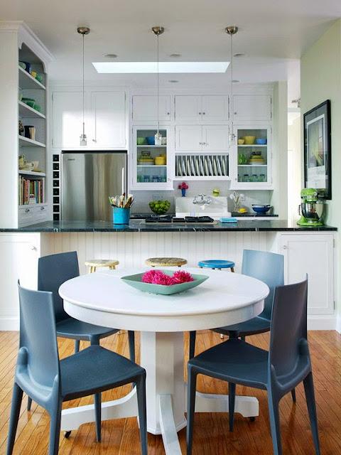 9 Desain Ruang Makan Minimalis Terbaru