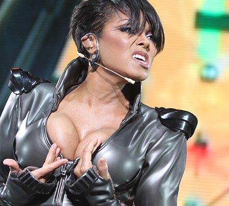 Janet jackson boob pic