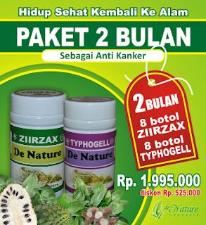 paket pengobatan kanker 2