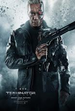 pelicula Terminator 5: Génesis (2015)