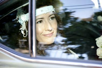 foto tocado de novia en boda ojuilla