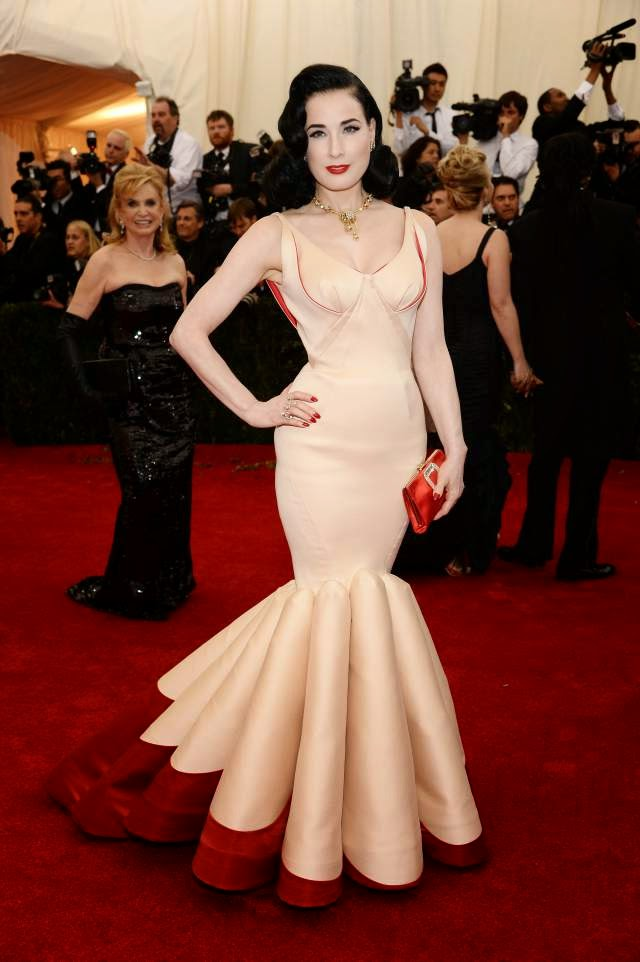 Gertie\'s New Blog for Better Sewing: Dita Von Teese Shows Inside ...