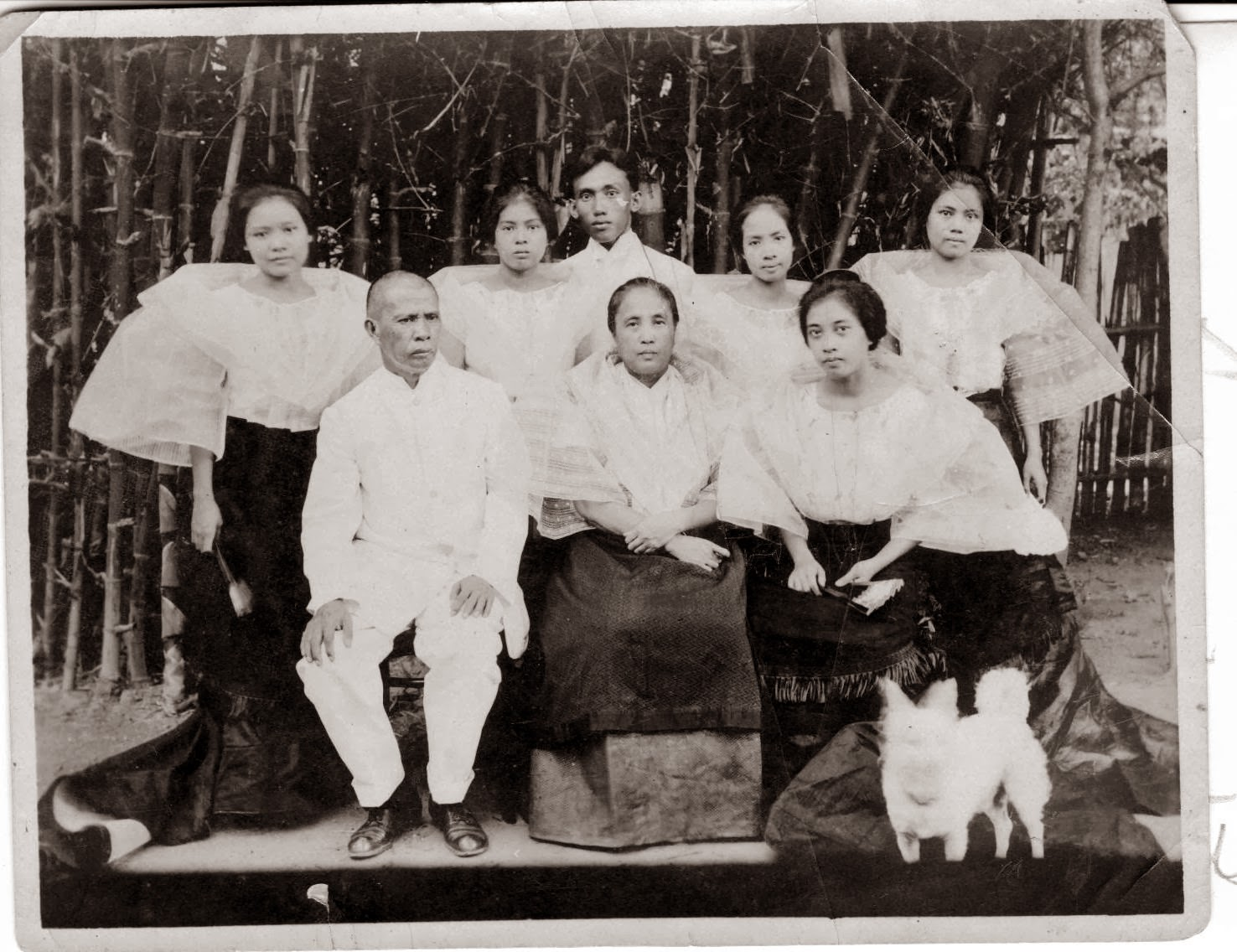 SDA Mission to the Philippine Islands, 1904-1933