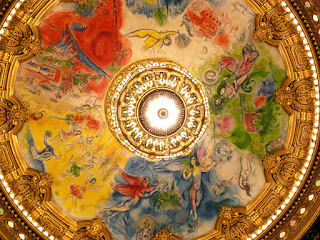 Chagall i muzyka