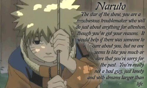 Kumpulan Kata Kata Bijak Di Film Naruto Lengkap Huda Santai