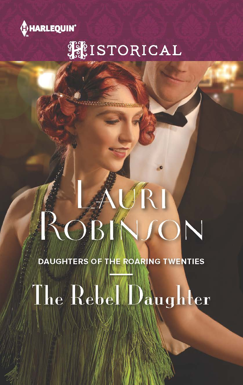 The Rebel Daughter
