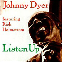Johnny Dyer - Listen Up