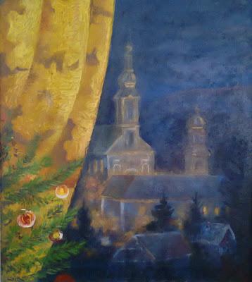 Рубиш В, Рождество, 2011