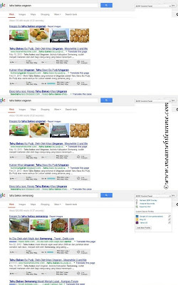 bonvenuto agosto top five july 2013 google page 1 tahu bakso bu pudji ungaran semarang