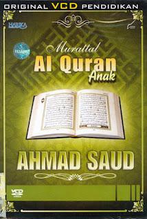Murottal Anak Ahmad Saud