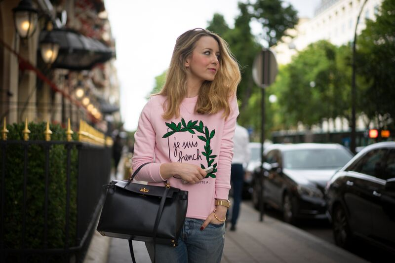 pardonmyobsession, webstylestory, fashion blogger, fashion, streetstyle, hermès, levi's, vicomte A