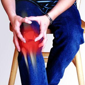 อาการปวดเข่า (Knee pain)