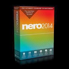 تنزيل برنامج Nero 2014-V.15